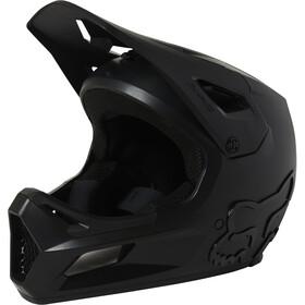 Fox Rampage Helmet Men black/black